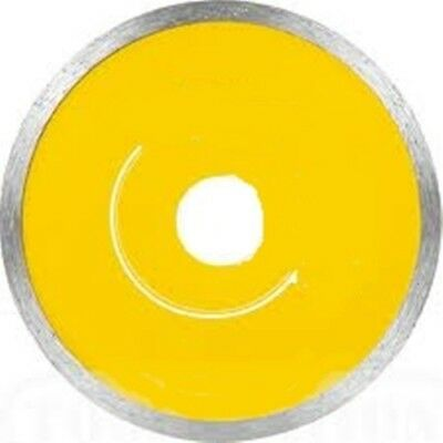 New Tile Cutting Diamond Tip Disc 115X22M Grinder Bore