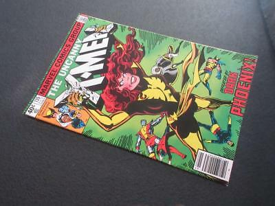 X-Men #135 - NEAR MINT 9.2 NM - MARVEL 1980 - Dark Phoenix!