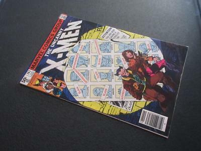 X-Men #141 - NEAR MINT 9.0 NM - MARVEL 1981 - 1st app Rachel, 1st future X-Men!