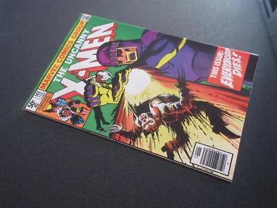 X-Men #142 - NEAR MINT 9.4 NM - MARVEL 1981 -death of Wolverine, Colossus, Storm