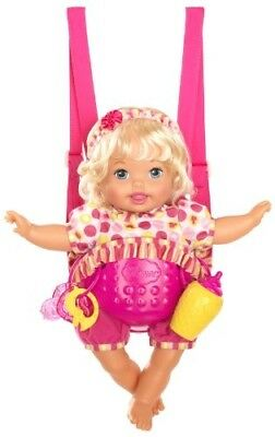 Little Mommy Laugh and Love Baby Doll