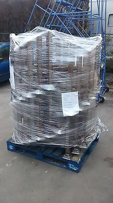 Post pallet,steel stillage,stackable,15 of Heavy duty delivered uk mainland