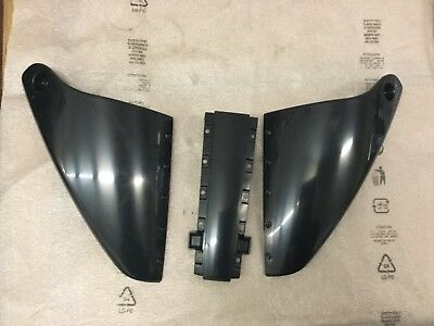Cover abs ducati monster diesel seat tail