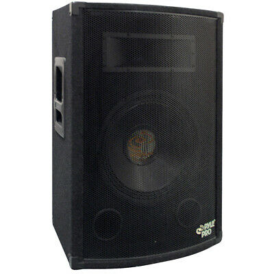 "Pyle 8"" 2-way Professional DJ Speaker"