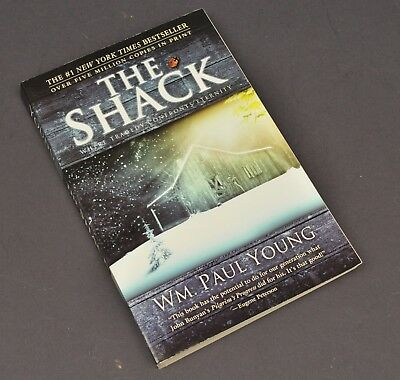 The Shack: Where Tragedy Confronts Eternity by William P. Young (2007)