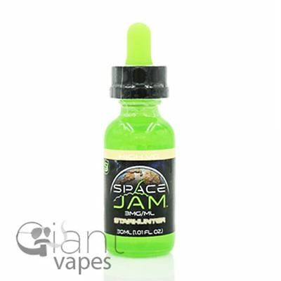 Starhunter eJuice by Space Jam 30ml