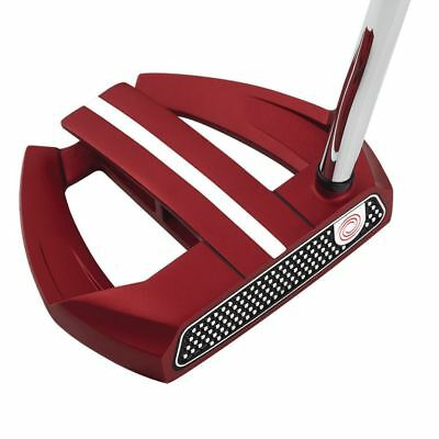 Odyssey O-Works Red Marxman Putter 34 In
