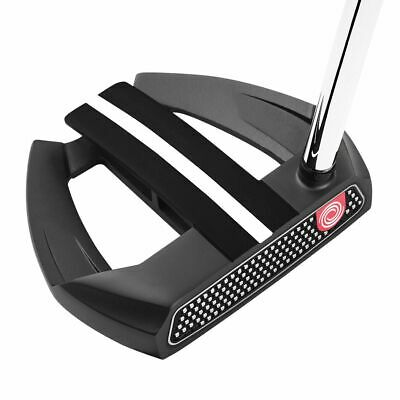 Odyssey O-Works Black Marxman Putter 35 In