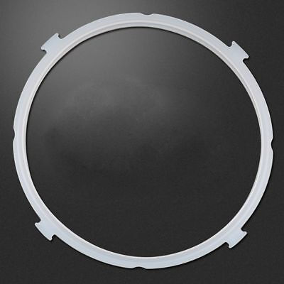 Inner Dia Clear Silicone Home Pressure Cooker Seal Sealing Ring Gasket