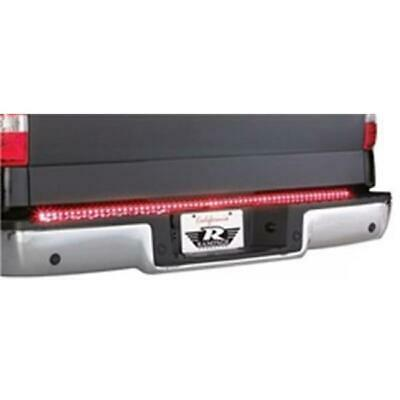 Rampage 960135 Tail Gate LED Light Bars For Trucks 49 in. Superbrite 5 Function