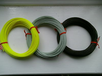 Quality Weight Forward Sinking Fly Line- Wf5/6/7/8/9 -  Clearance Sale