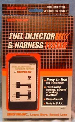 Actron Fuel Injector & Harness Tester MODEL CP7819