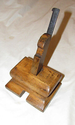 Old Wooden Router Plane Old Tool Woodworking Plane Old Tool