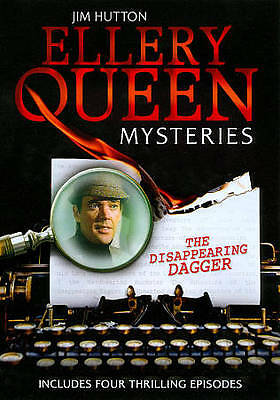 Ellery Queen Mysteries: The Disappearing Dagger