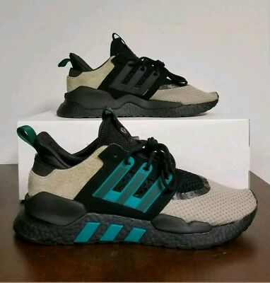 outlet store ca141 178e3 Adidas Packer Shoes EQT Adventure 91 18 Consortium Size 10 NEW IN BOX w