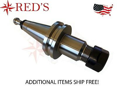 REDS ISO30-ER16-70 collet Chuck Tool Holder G2.5 30k RPM CNC Router HSD ISO 30