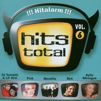 Various - Hits Total 6