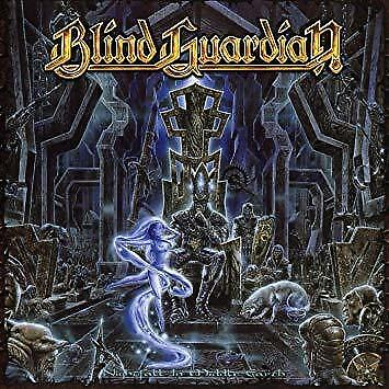 Blind Guardian - Nightfall In Middle Earth (Remixed & Remastered) (NEW 2CD)