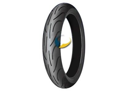 Pneus Michelin Pilote Power F 2CT 120/70 Zr17 (58w)