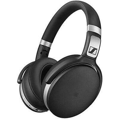 Sennheiser HD 4.50 Bluetooth Wireless Headphones - Black (HD4.50 BTNC)