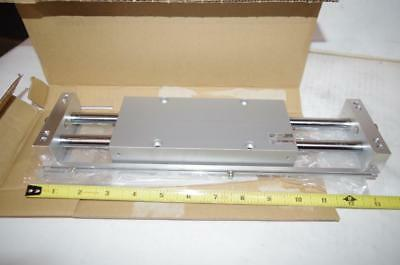 Smc  #  Cdpxwm25-125    Pneumatic Actuator Linear Slide  New!
