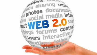 1,000 web 2.0 HQ backlinks High Quality High Authority Boost Google SEO Rank