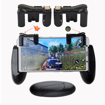 For PUBG Controller Gamepad Game Pad Joystick Game Trigger Cell Phone Mobile Fir
