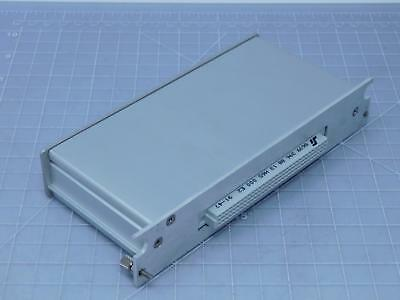 National Instruments SCXI-1303 Terminal Block 182487B-01 T129016