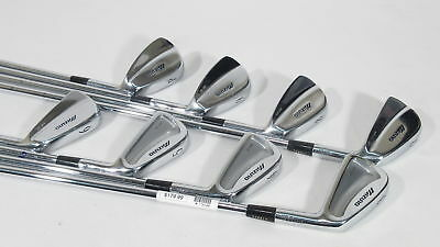 ad9e716f0c39 MIZUNO MP-30 / MP-33 FORGED COMBO IRONS (3-PW) Dynamic Gold R300 ...