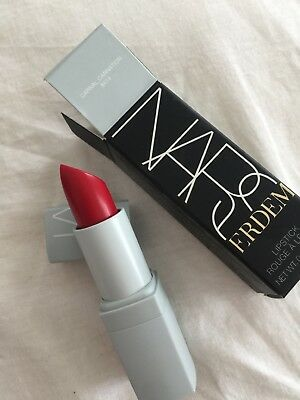 NARS × ERDEM Limited Edition Lipstick 9414 CARNAL CARNATION BRAND NEW IN BOX