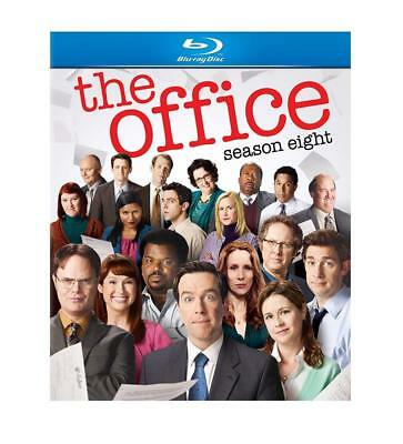 The Office: Complete Eighth Season [Blu-ray]
