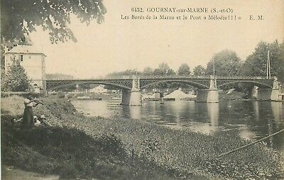 gournay sur marne le pont melodie