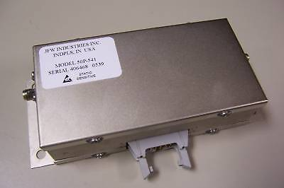 JFW 50P-541 Relay Programmable Attenuator - DC-1000MHz