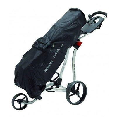 Big Max Rainsafe / schwarz / Trolley / Regen / Golfbag