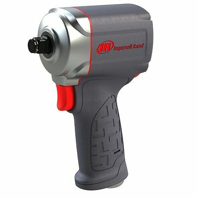 """Ingersoll Rand 35Max 1/2"""" Drive Ultra-Compact Stubby Impact Gun Wrench"""