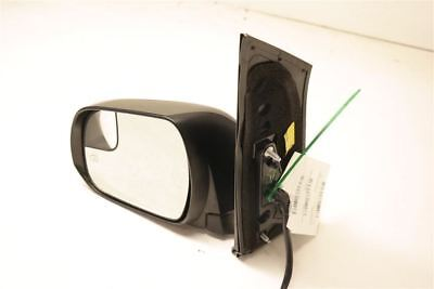 Gray Left Driver Side View Mirror Power W/O Memory Fits 15-17 Toyota Sienna OEM