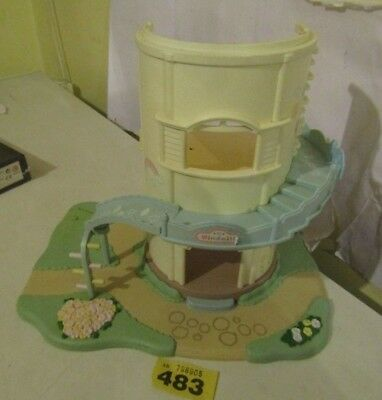 Sylvanian Families Primrose Baby Windmill (not Complete)