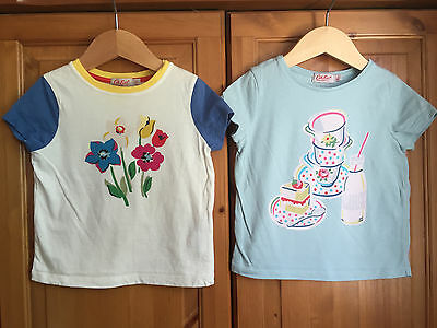 CATH KIDSTON Kids Baby Girl T-shirts Size 1-2 Years