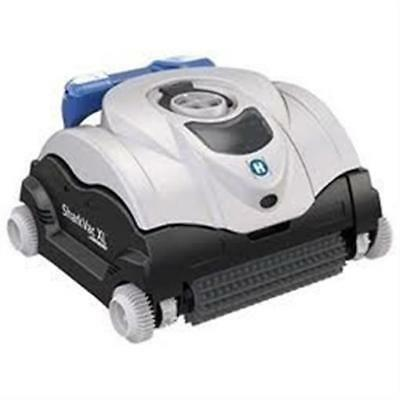 Hayward RC9740WCCUB Sharkvac Robotic Pool Cleaner with 60 ft. Cable, Extra Large