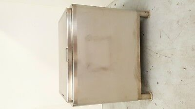 commercial insulated ice box