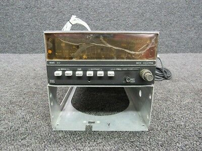 066-4008-00 King KNS80 Navigation System W/ Tray (V: 14-28)
