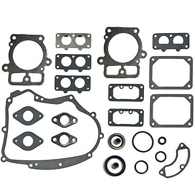 ENGINE GASKET SET For Briggs Stratton 446777 44677A 446877 446977 44H777 Tractor