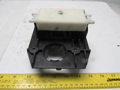 Dematic 06881-02116 06881-00022 Right Hand Pressure Assembly And Manifold
