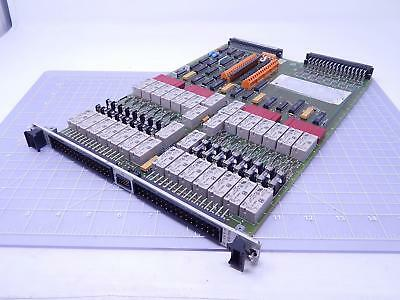 Hewlett Packard E6176A 16 Channel Load Card T113035