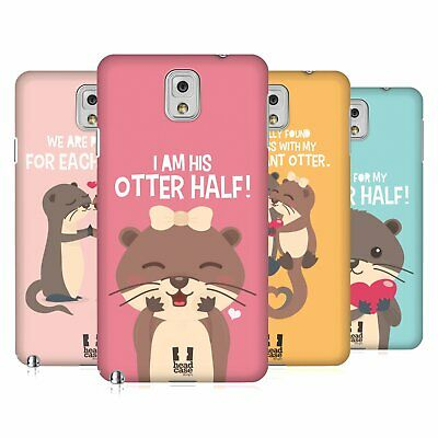 Head Case Designs My Significant Otter Hard Back Case For Samsung Phones 2