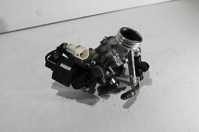 07-09 Suzuki Burgman 400 Throttle Body Bodies Injector