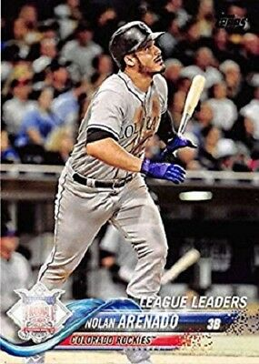 COLORADO ROCKIES - 2018 Topps Mini - ONLINE EXCLUSIVE - U Pick From List