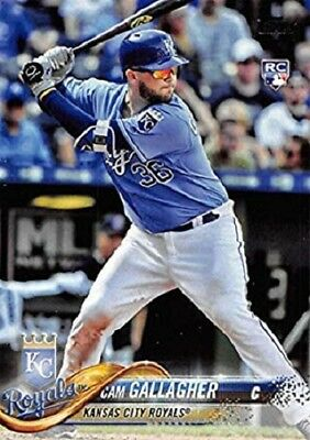 KANSAS CITY ROYALS - 2018 Topps Mini - ONLINE EXCLUSIVE - U Pick From List