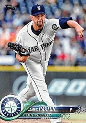 SEATTLE MARINERS - 2018 Topps Mini - ONLINE EXCLUSIVE - U Pick From List
