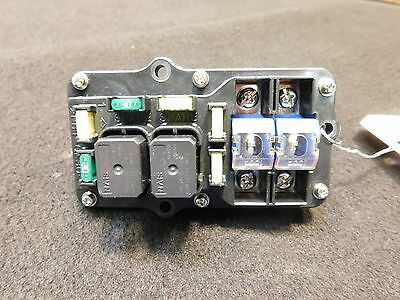 60V-82170-01-00 Fuse Box Assy 2003 And Later HPDI 200 225 250 300 Hp Yamaha Part